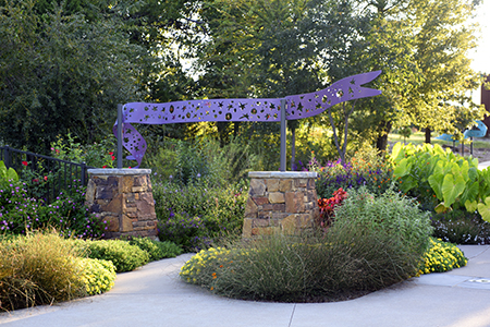 presenters t lasseigne tulsa botanic garden c bakker crystal bridges museum of american art a crossan longwood gardens inc p grimaldi - Tulsa Botanic Garden