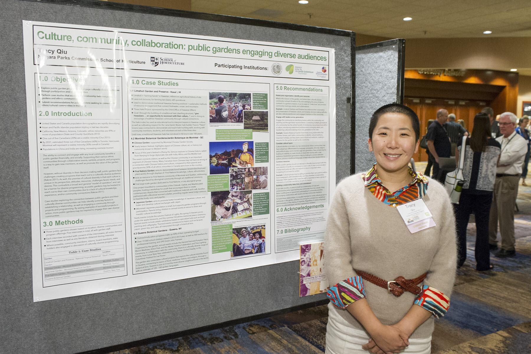 Student Opportunities American Public Gardens Association