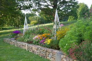 White Flower Farm American Public Gardens Association