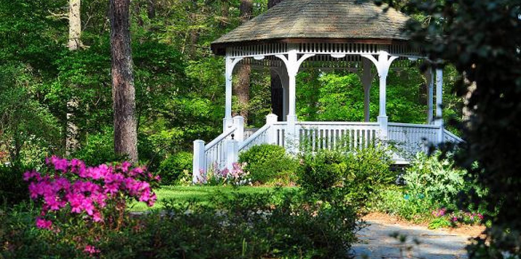 Cape Fear Botanical Garden American Public Gardens Association