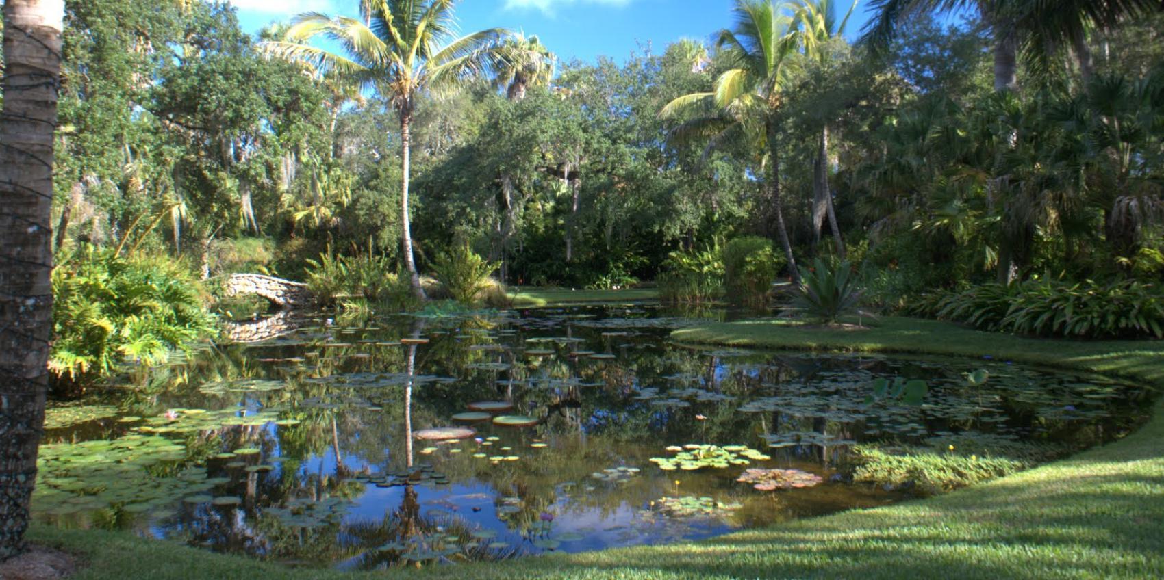 Mckee botanical garden american public gardens association - Mckee botanical gardens vero beach ...