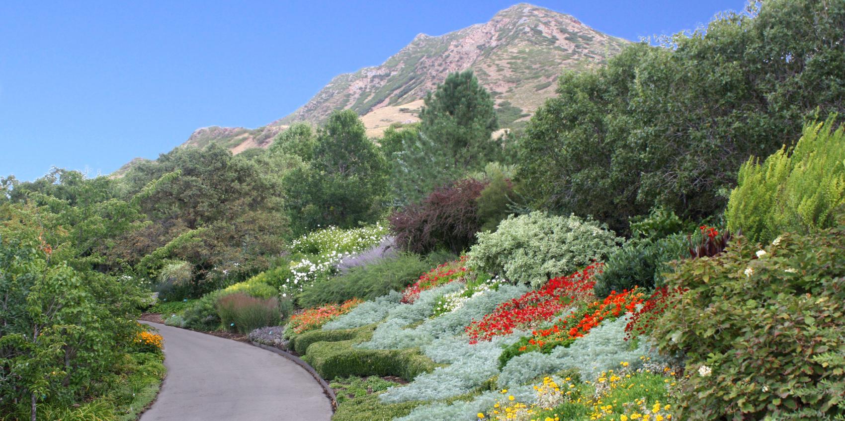Red Butte Garden Arboretum American Public Gardens Association