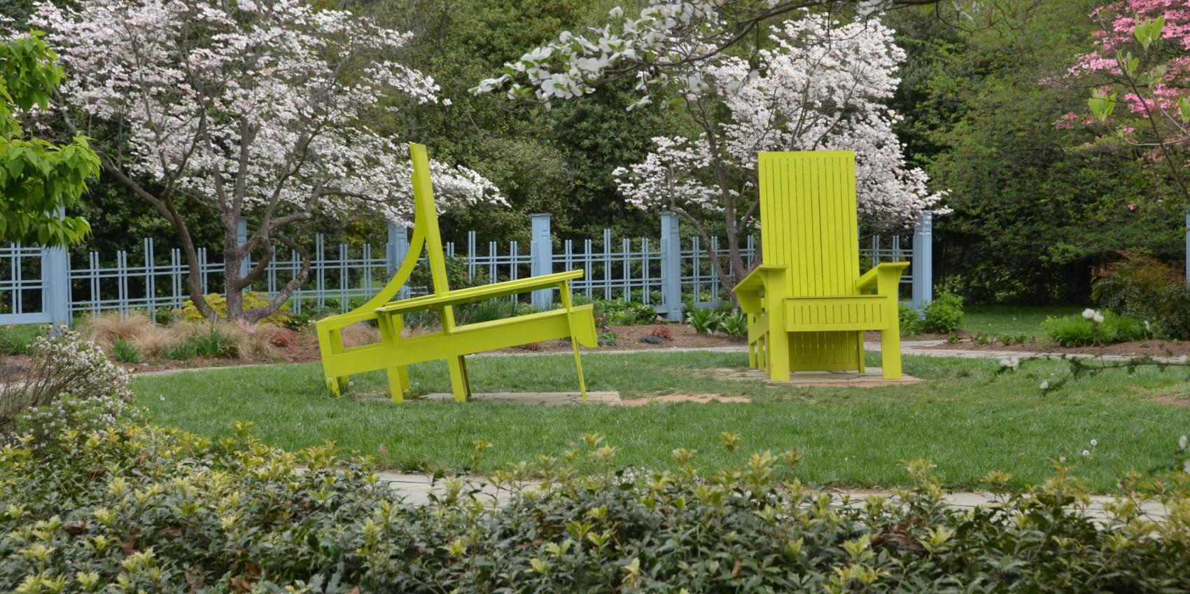 The Official Botanic Garden Of Rutgers: American Public Gardens Association