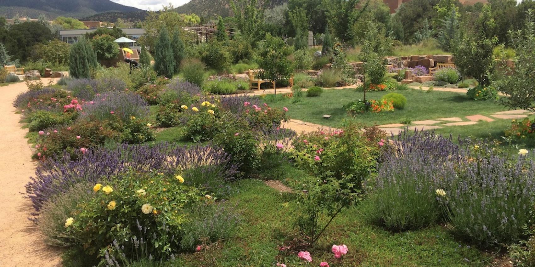 Santa Fe Botanical Garden American Public Gardens Association