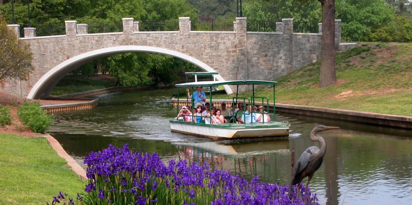Norfolk Botanical Garden | American Public Gardens Association