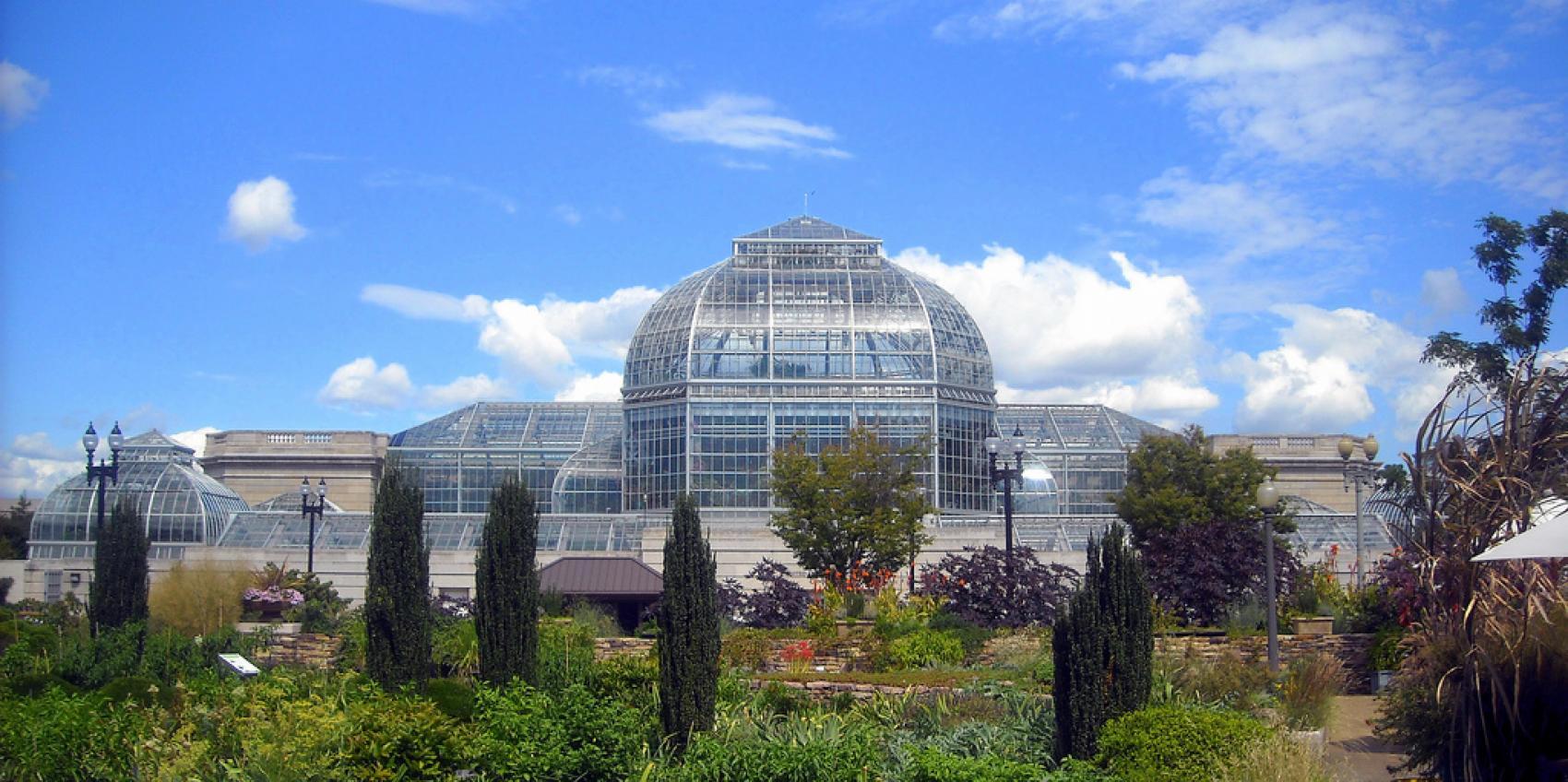 united states botanic garden - Botanical Garden Washington Dc