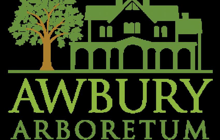 Awbury Arboretum logo