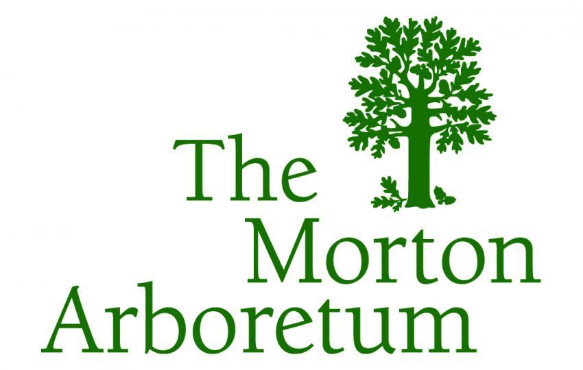 Morton Arboretum Logo