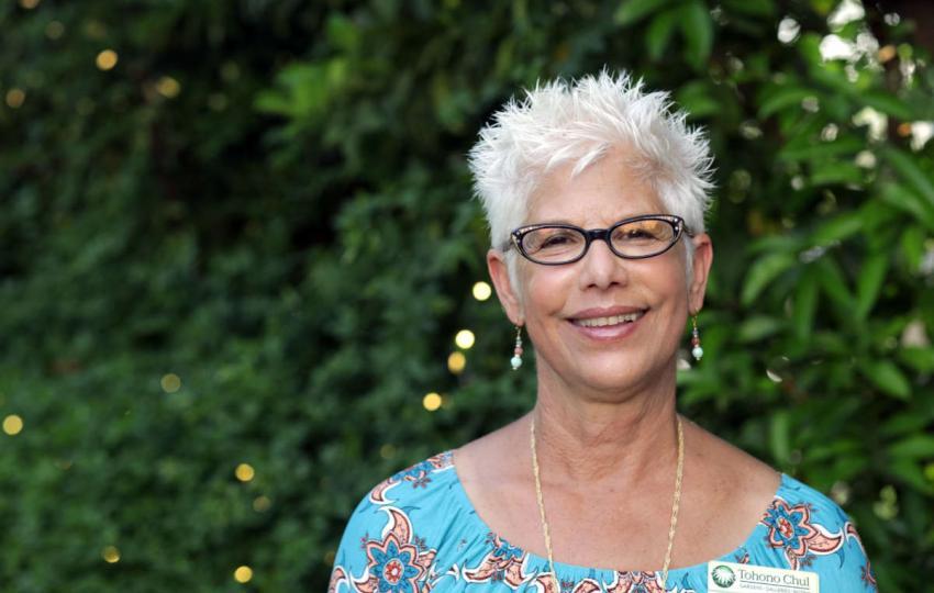 Christine Conte, PhD
