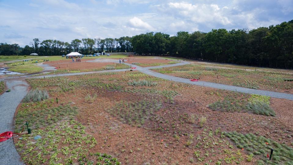 Delaware Botanic Gardens Makes Major Leap Forward Toward Opening