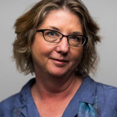 Sarah Reichard