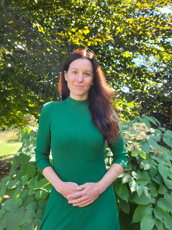 Longwood Gardens Appoints Kate Santos, Ph.D. Director of Research & Conservation