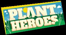Plant Heroes logo